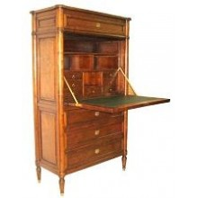 SECRETAIRE   L XVI  BERRY