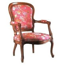 FAUTEUIL  L PHILIPPE  BRICE