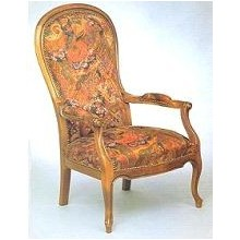 FAUTEUIL VOLTAIRE NATHACHA