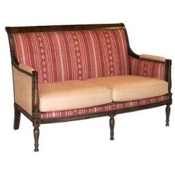CANAPE BERGERE DIRECTOIRE  MARTHE