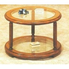 TABLE BASSE ART DECO  MARYLINE