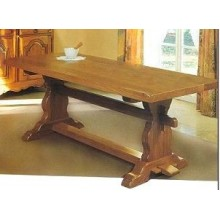 TABLE  L XIII  MONASTERE  VINCENT