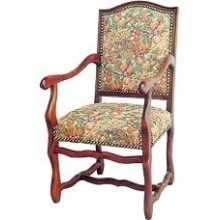 FAUTEUIL  L XIII  BRIANCON