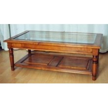 TABLE BASSE  L PHILIPPE  MIKA